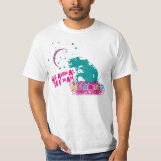 Half Man Half Animal T-Shirt