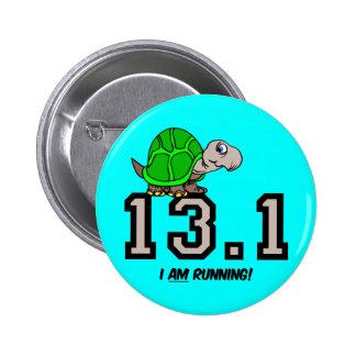 Half marathon buttons