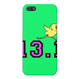 half marathon iPhone SE/5/5s case