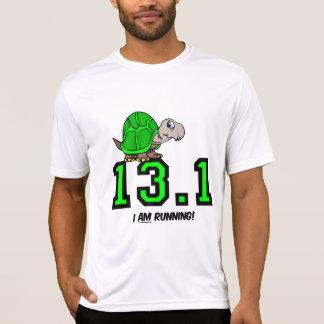 Half marathon t-shirts