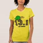 Half marathon tshirts