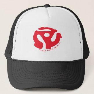 Half Mile Radius - hat