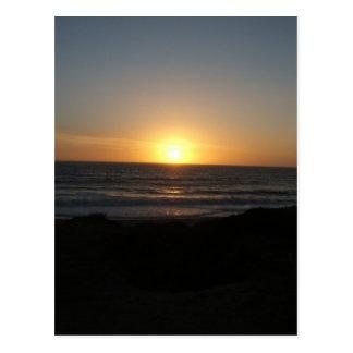Half Moon Bay, CA. Postcards