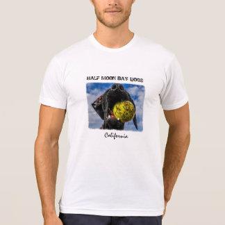 Half Moon Bay Dogs California Shirt