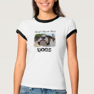 Half Moon Bay Dogs Tees