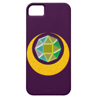 half moon icon on iphone crescent moon iphone se amp iphone 5 5s cases zazzle 17011