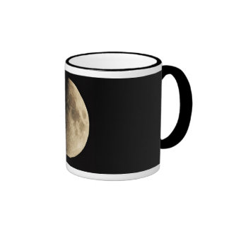 Half Moon Mugs