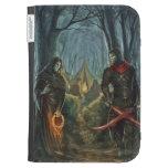 Half-Orcs Kindle Cover