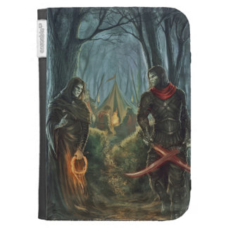 Half-Orcs Kindle Cover