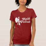 Half Polish Shirt