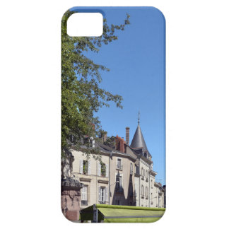 Half-timbered house in Angers iPhone SE/5/5s Case