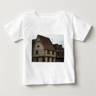 half-timbered house infant t-shirt
