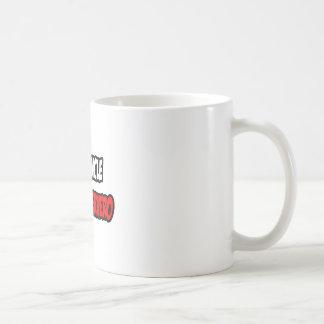 Half Uncle...Half Superhero Classic White Coffee Mug