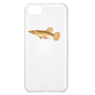 Halfbeak Fish Cover For iPhone 5C