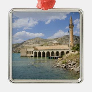Halfeti Merkez Camii Central Mosque) partly Metal Ornament