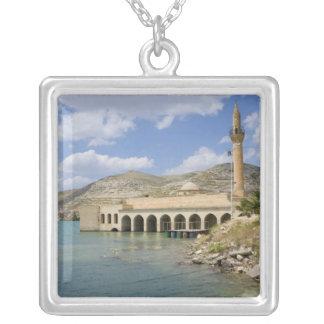 Halfeti Merkez Camii Central Mosque) partly Pendants
