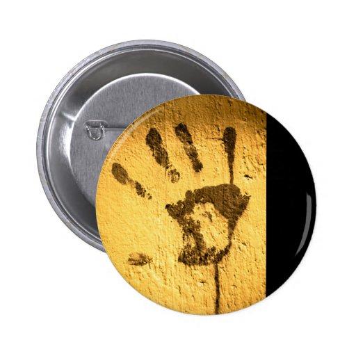 halfeye pin redondo 5 cm
