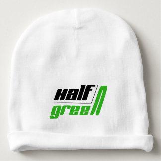 Halfgreen beany gorrito para bebe