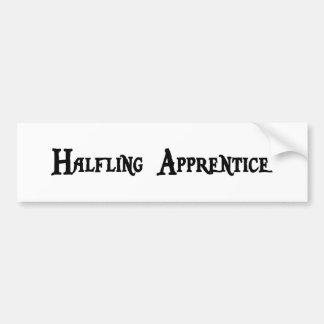 Halfling Apprentice Sticker