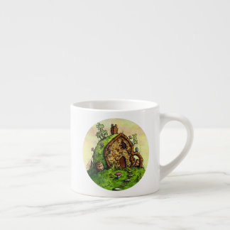 Halfling House Mini Mug from Unreal Estate