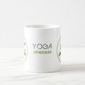Halfmoon - yoga mug