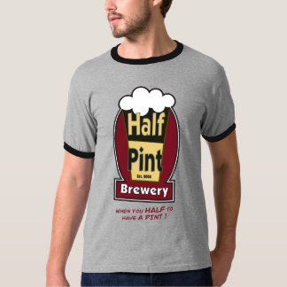 HalfPint trim T-Shirt