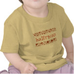 halfrican camisetas