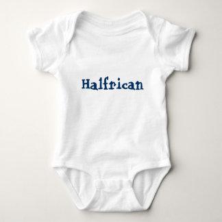 Halfrican Tee Shirts