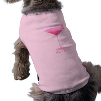 Halftime Designs Pinktini Shirt