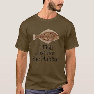 Halibut T-Shirt