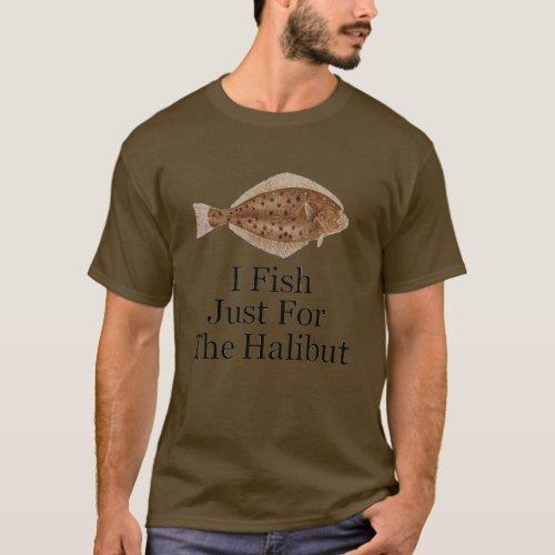 Halibut T_Shirt
