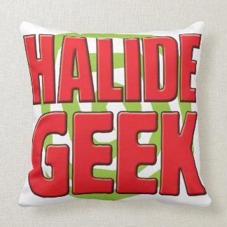 Halide Geek Pillows