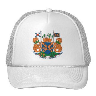 Halifax Coat of Arms Hat