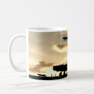 Halifax Dispersal 1943 Coffee Mug