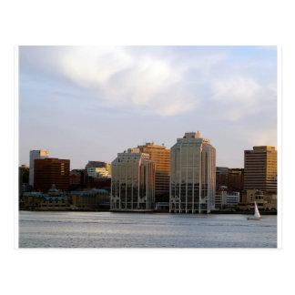 Halifax, Nova Scotia Postcard