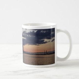 Halifax Waterfront At Dusk mug