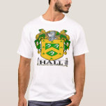 Hall Coat of Arms T-Shirt