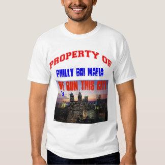 Hall, Khalil Shirt
