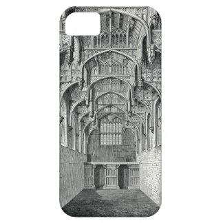 Hall of Hampton Court Palace iPhone 5 Covers