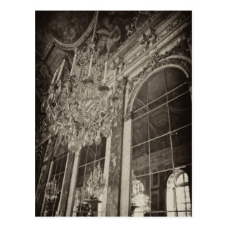 Hall of Mirrors, Château Versailles 1 Postcards