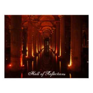 Hall of Reflections Posters