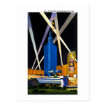 Hall of Science, Chicago World's Fair Post Card