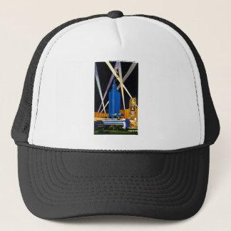 Hall of Science, Chicago World's Fair Trucker Hat