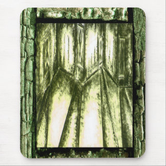 Hall of Souls Mouse Pad