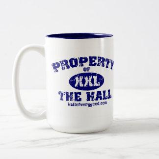 Hall of Very Good Mug