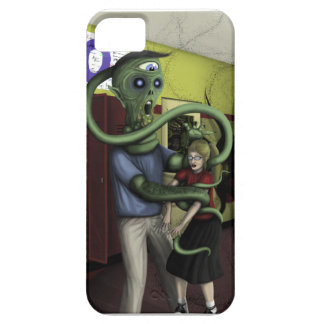 """""""Hall Pass to Hell"""" out of this world iPhone case iPhone 5 Cases"""