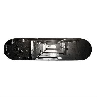 Hall way skate deck