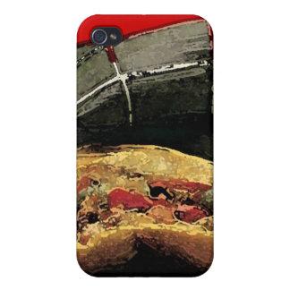 Hallaca de Navidad iPhone 4/4S Cases
