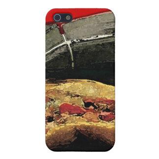 Hallaca de Navidad iPhone 5 Covers