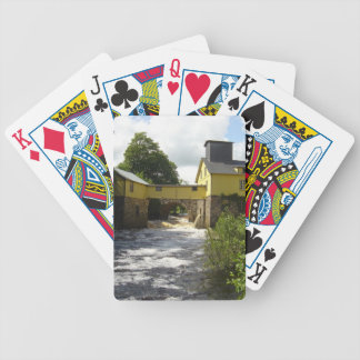 Halland Sweden Bicycle Playing Cards